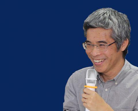 TS Đặng Hoàng Giang